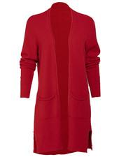 Gemma Ricceri Vest Daisy rood