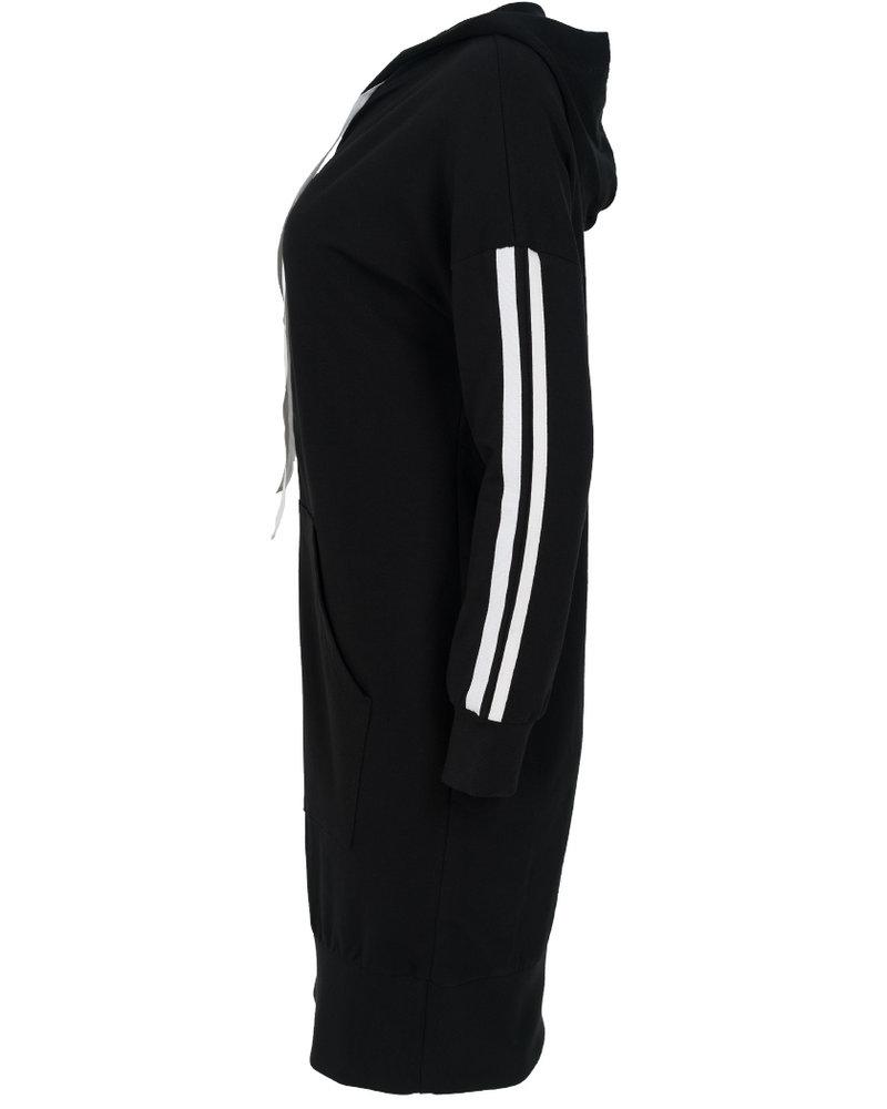 Gemma Ricceri Vest Ilse zwart/wit