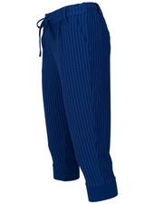 Rebelz Collection Capri Roos streep blauw