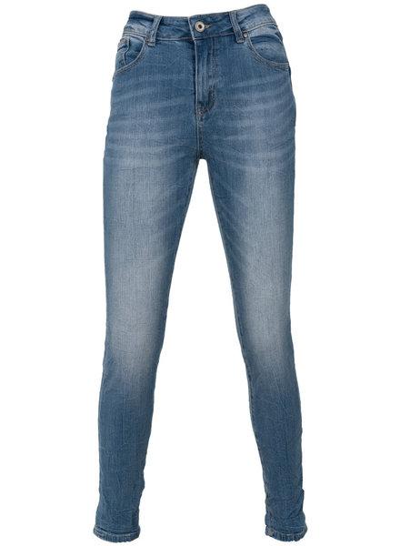 Gemma Ricceri Jeans Babs blauw