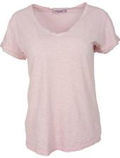 Gemma Ricceri Shirt Jenn basic roze