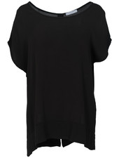Gemma Ricceri Shirt Nika zwart