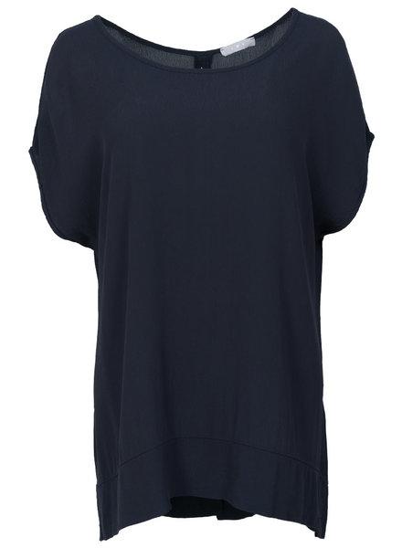 Gemma Ricceri Shirt Nika blauw