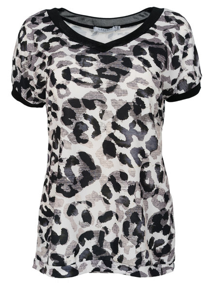 Gemma Ricceri Shirt Lana zwart