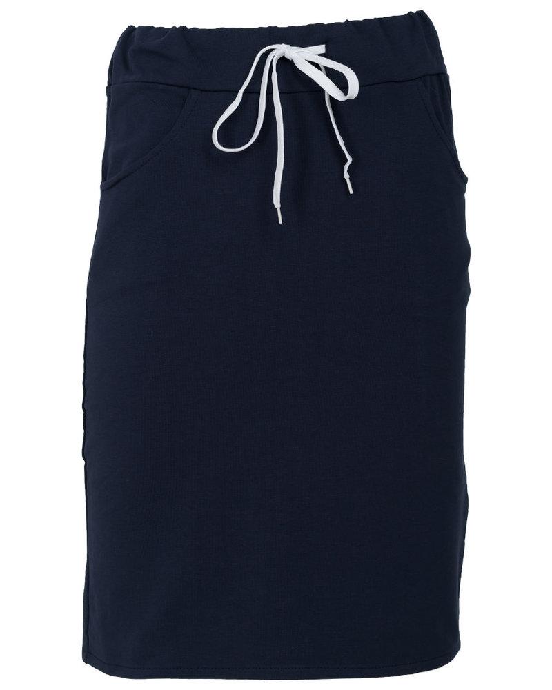 Gemma Ricceri Rok Tina blauw