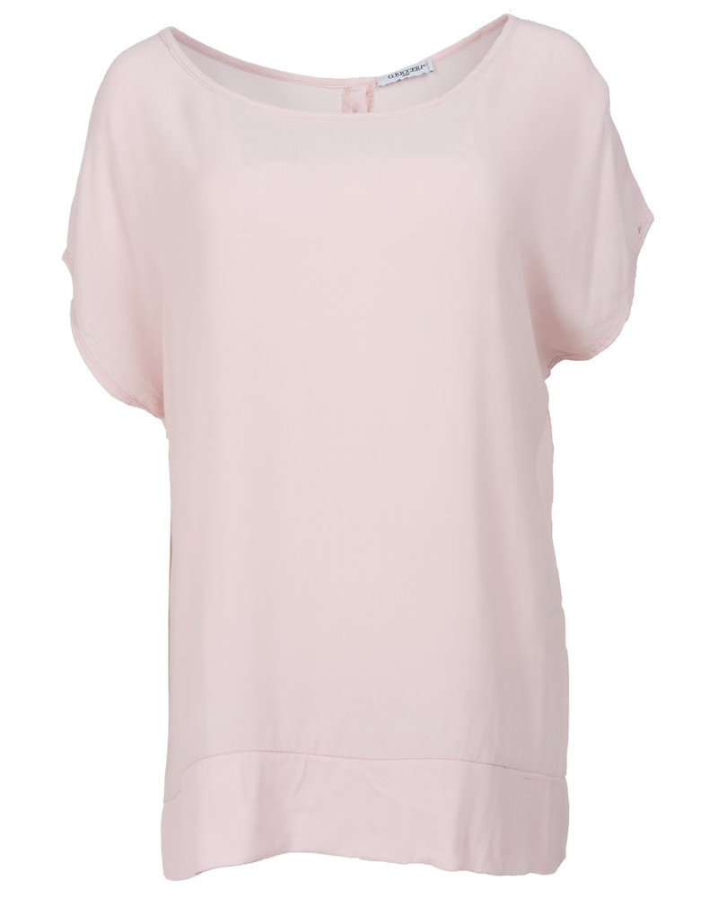 Gemma Ricceri Shirt Nika roze