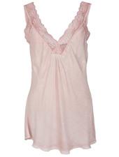 Gemma Ricceri Top Shirley roze