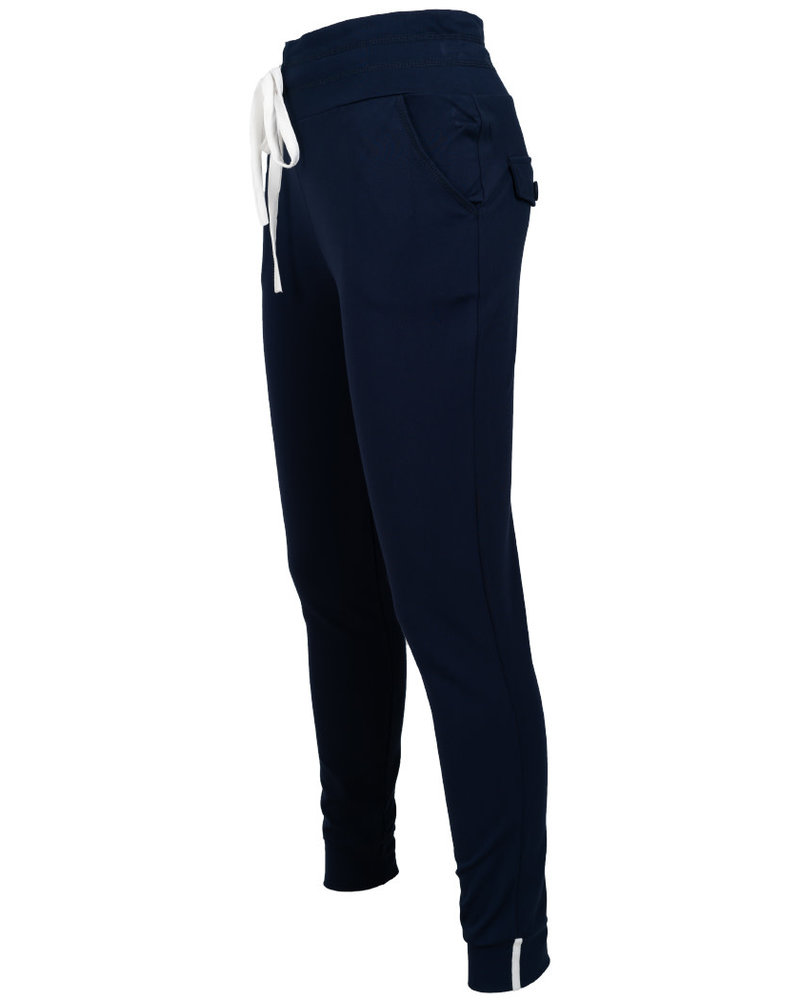 Rebelz Collection Broek Rebelz blauw