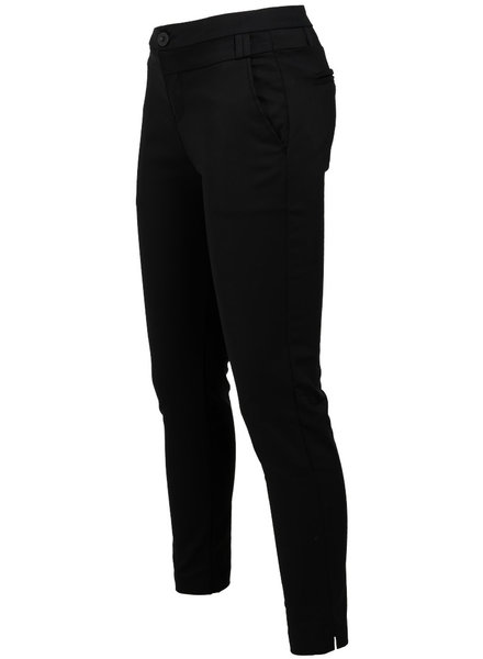 Wannahavesfashion Pantalon Tracy zwart