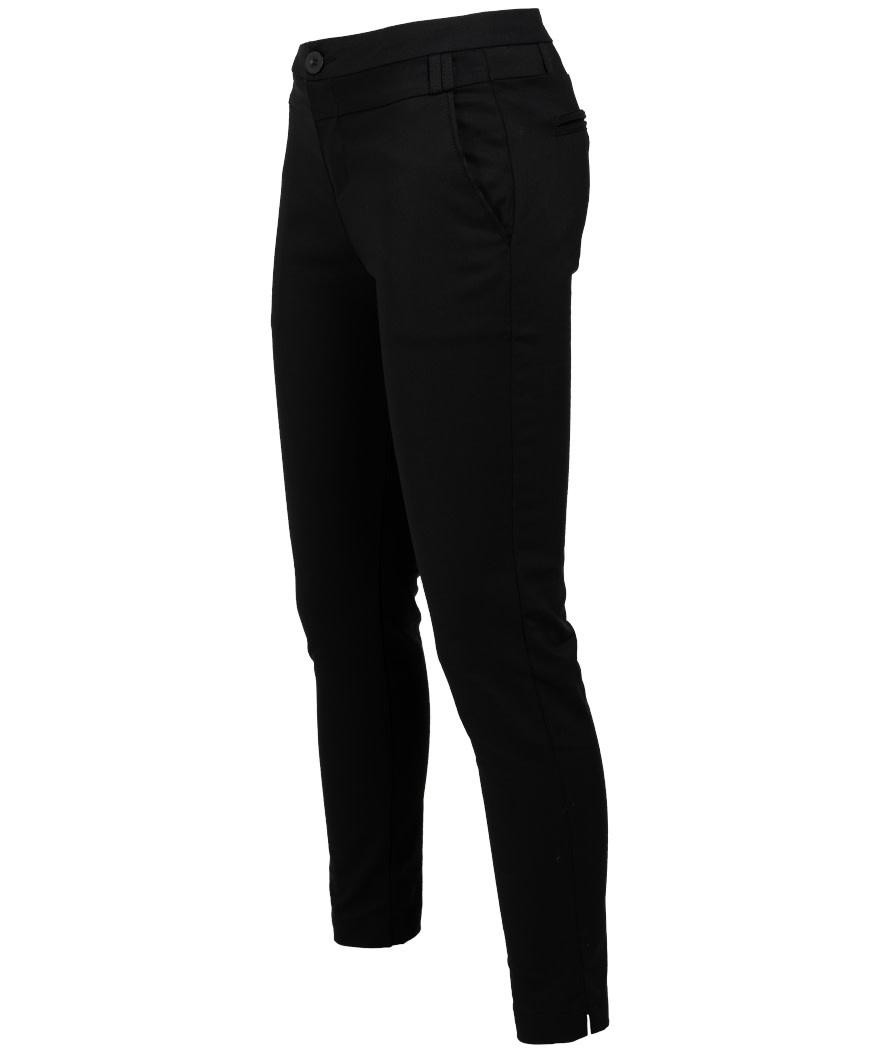 Wannahavesfashion Pantalon Tracy zwart