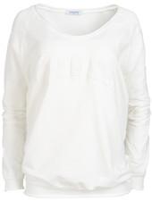 Gemma Ricceri Sweater Amour ecru