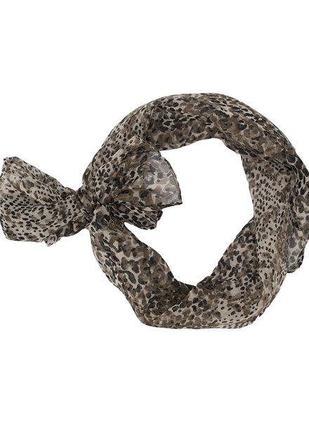 Bandana slangenprint