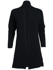 Gemma Ricceri Vest Donna zwart