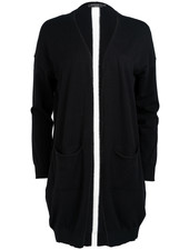 Rebelz Collection Vest Kora zwart