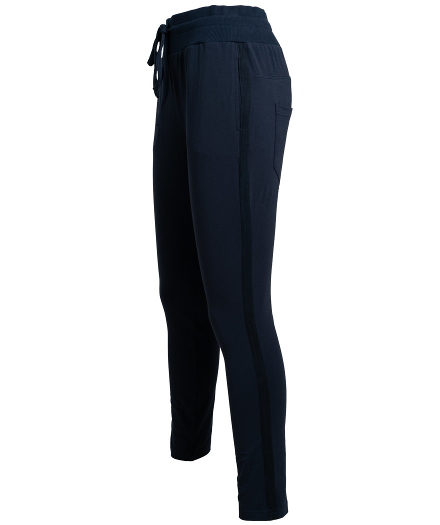 Wannahavesfashion Joggingbroek Billy blauw