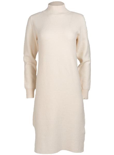 Rebelz Collection Jurk Off-white Sharon