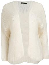 Gemma Ricceri Vest off white Gaby