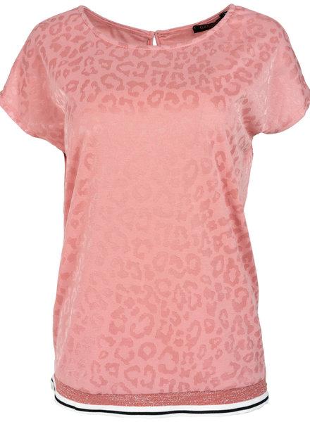Gemma Ricceri Shirt roze Diddi