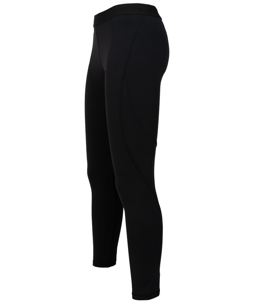 Rebelz Collection Legging zwart Lois