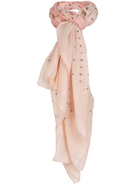 Wannahavesfashion Sjaal roze Sheila