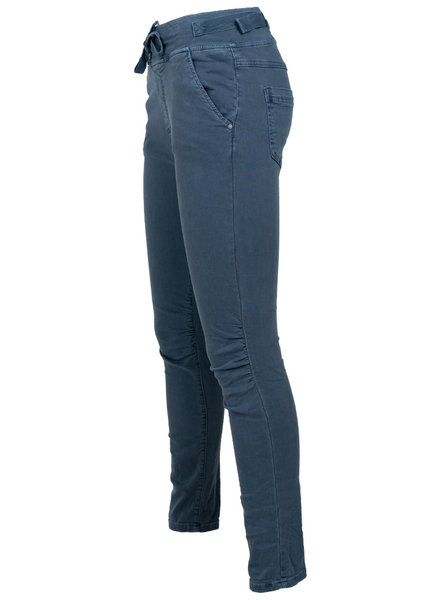 Melly&Co Jog jeans jeansblauw Mc