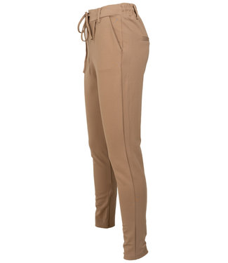 Rebelz Collection Pantalon beige Roos