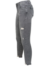 Wannahavesfashion Jog jeans grijs Monica
