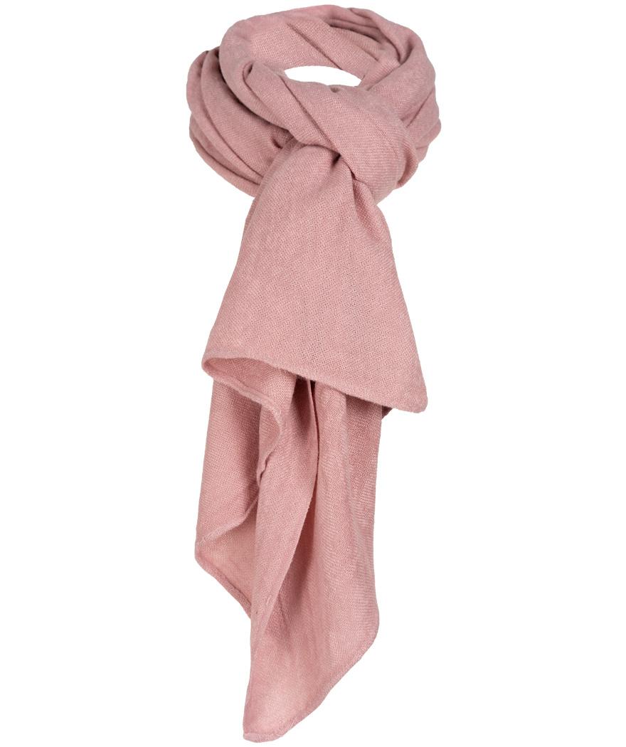 Wannahavesfashion Sjaal roze Emma