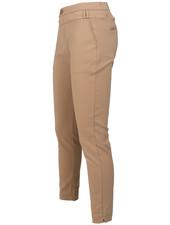 Wannahavesfashion Pantalon beige Tracy