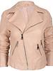 Gemma Ricceri Bikerjacket roze Puck