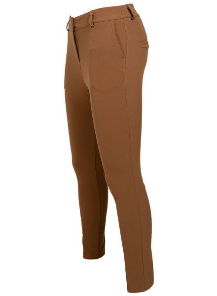 Gemma Ricceri Pantalon Sammy camel