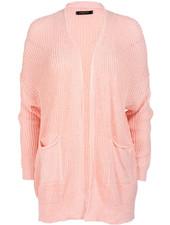 Gemma Ricceri Vest roze Jessica