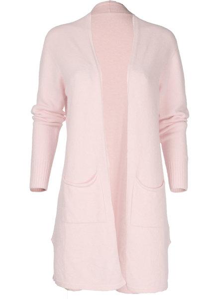 Gemma Ricceri Vest Daisy lichtroze