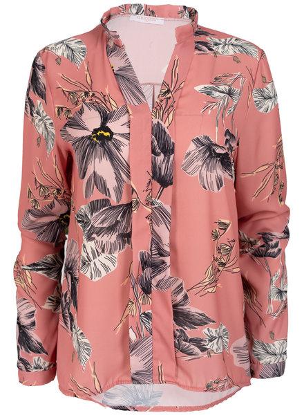 Gemma Ricceri Blouse roze India