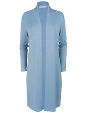 Gemma Ricceri Vest jeansblauw Jaimy