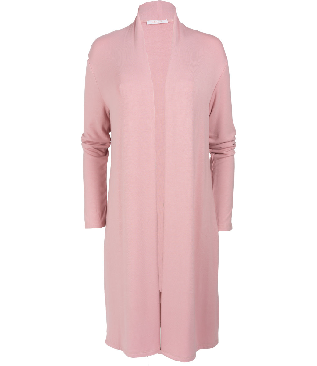 Gemma Ricceri Vest roze Jaimy