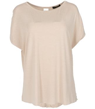 Rebelz Collection Shirt beige Tine