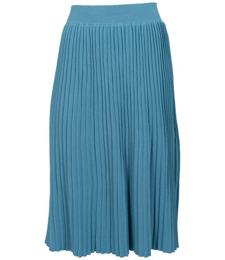 Rebelz Collection Rok blauw Midi