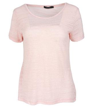 Rebelz Collection Shirt roze Katja
