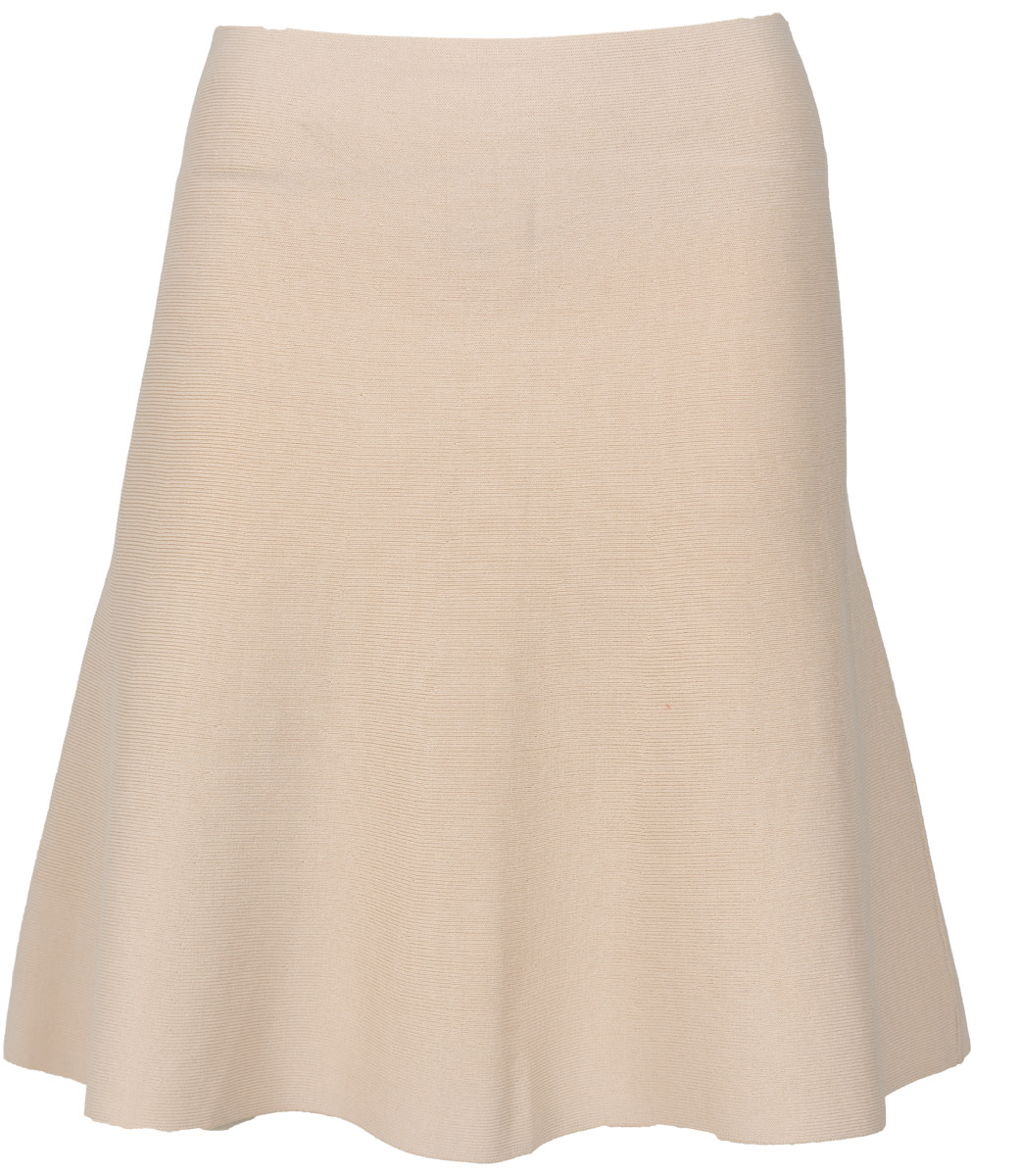 Rebelz Collection Rok beige Karin