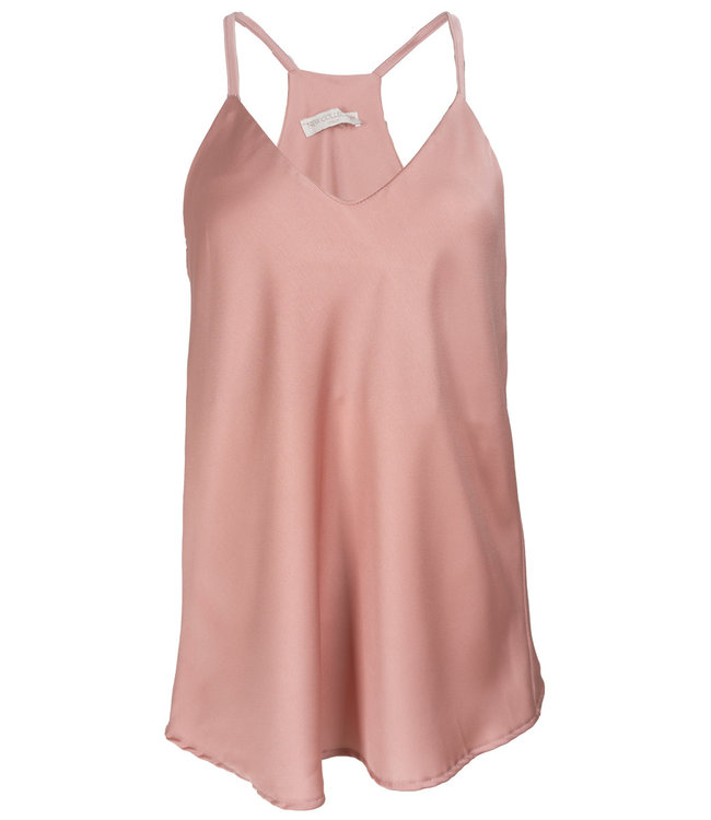 Gemma Ricceri Top roze Elly