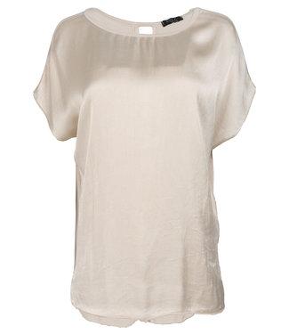 Rebelz Collection Shirt beige glans Tine