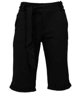 Rebelz Collection Korte broek zwart Jacky