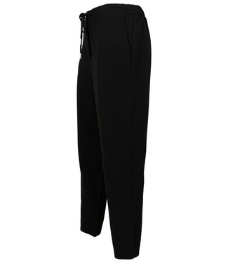 Rebelz Collection Pantalon zwart Debby