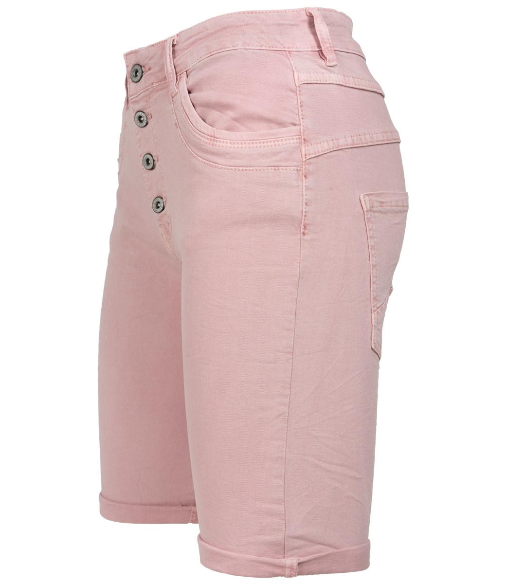 Gemma Ricceri Korte broek roze Eef