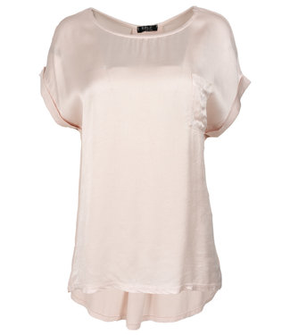 Rebelz Collection Shirt lichtroze Nadia