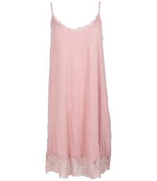 Wannahavesfashion Top roze Dani