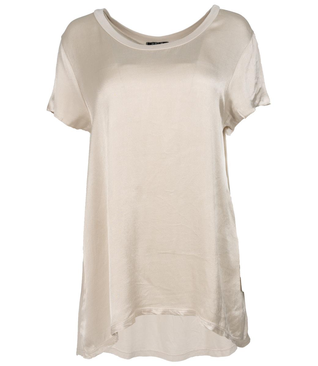 Rebelz Collection Shirt beige Jane