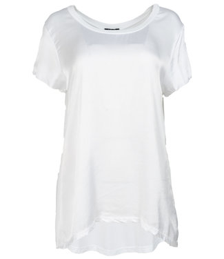 Rebelz Collection Shirt wit Jane