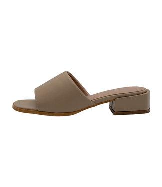 Wannahavesfashion Sandalen beige Viv
